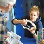 Nueva Hosts STEM Fair at Bay Meadows Campus