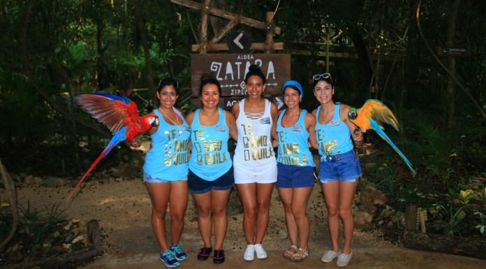 TNL Travels: Playa del Carmen, Quintana Roo - The Nueva Latina