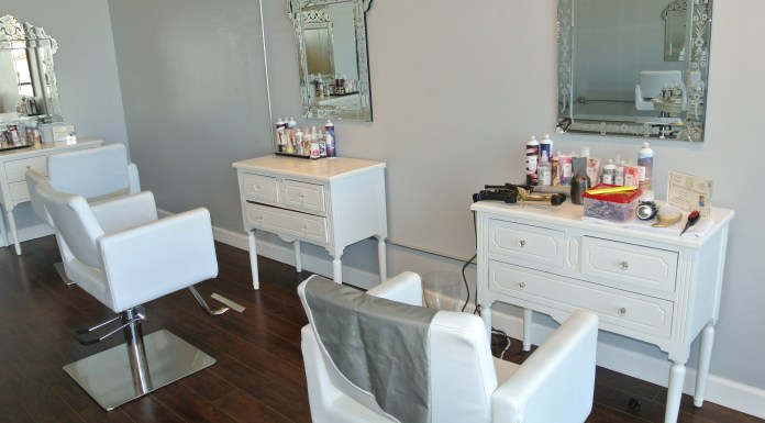 Gettin' Dolled Up with Dry Society Styling Lounge - The Nueva Latina
