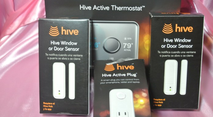 Making a House a Home with Hive - The Nueva Latina