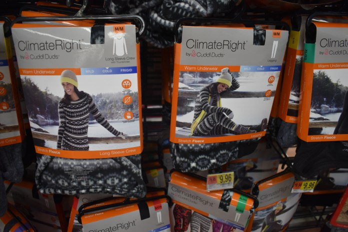 Baby, It's Cold Outside! Stay Warm With ClimateRight - The Nueva Latina