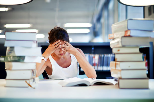 You Failed Your Licensing PE Exam. Now What? - The Nueva Latina