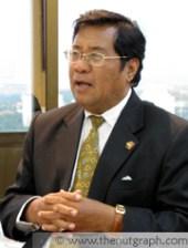 Khalid Ibrahim