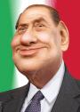 Silvio Berlusconi (Donkeyhotey | Flickr)