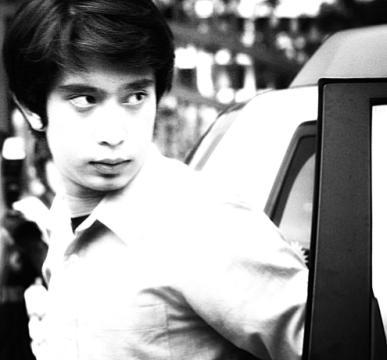 Adam Adli (source: Adam Adli Twitter profile)