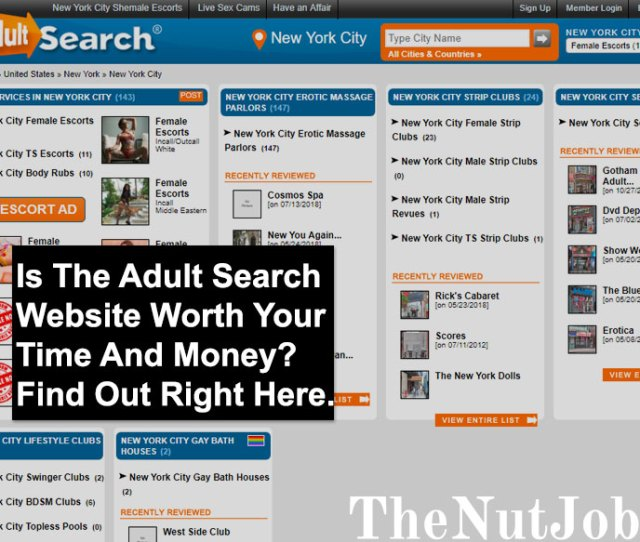 Adultsearch Com Site