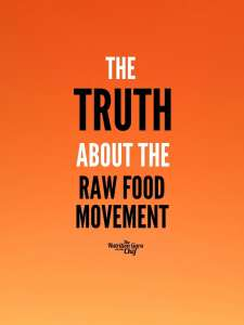 raw food truth