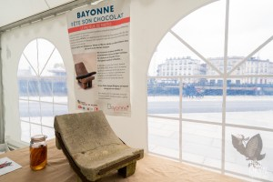 © Théo Cheval 2019 – Bayonne fête son chocolat – 05