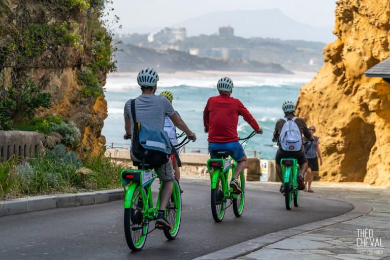 Read more about the article Séminaire Pays Basque : Découverte de Biarritz