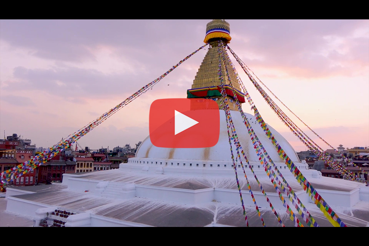 You are currently viewing Découverte du Népal (1/4) : Katmandou