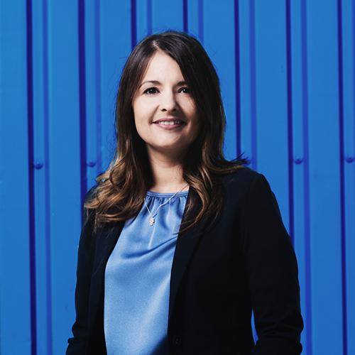 Theo Milte - Team - Kfm Mitarbeiterin - Miriam Gebedek