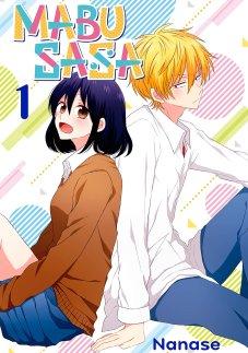 MabuSasa Volume 1 Kodansha Comics Cover