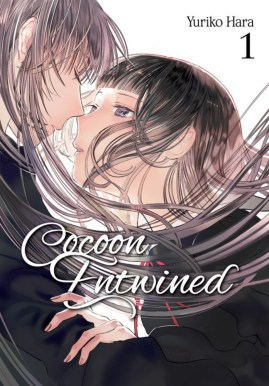 Cocoon Entwined Volume One cover