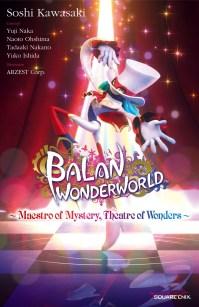 Maestro of Mystery, Theatre of Wonders