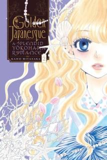 A Splendid Yokohama Romance volume 2