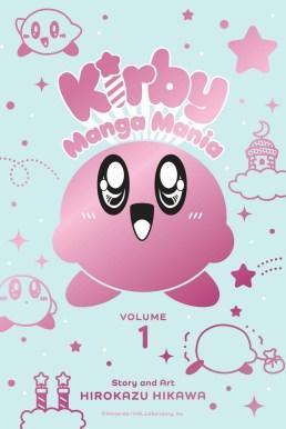Manga Mania Volume 1