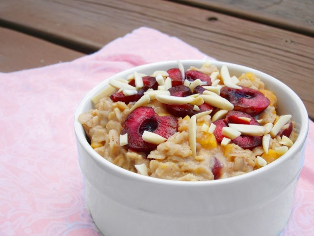 peach-cherry-almond-oatmeal-009