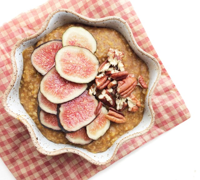 pumpkin-brown-sugar-and-fig-oatmeal-2