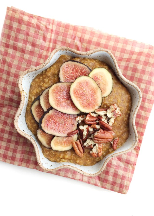 pumpkin-brown-sugar-and-fig-oatmeal