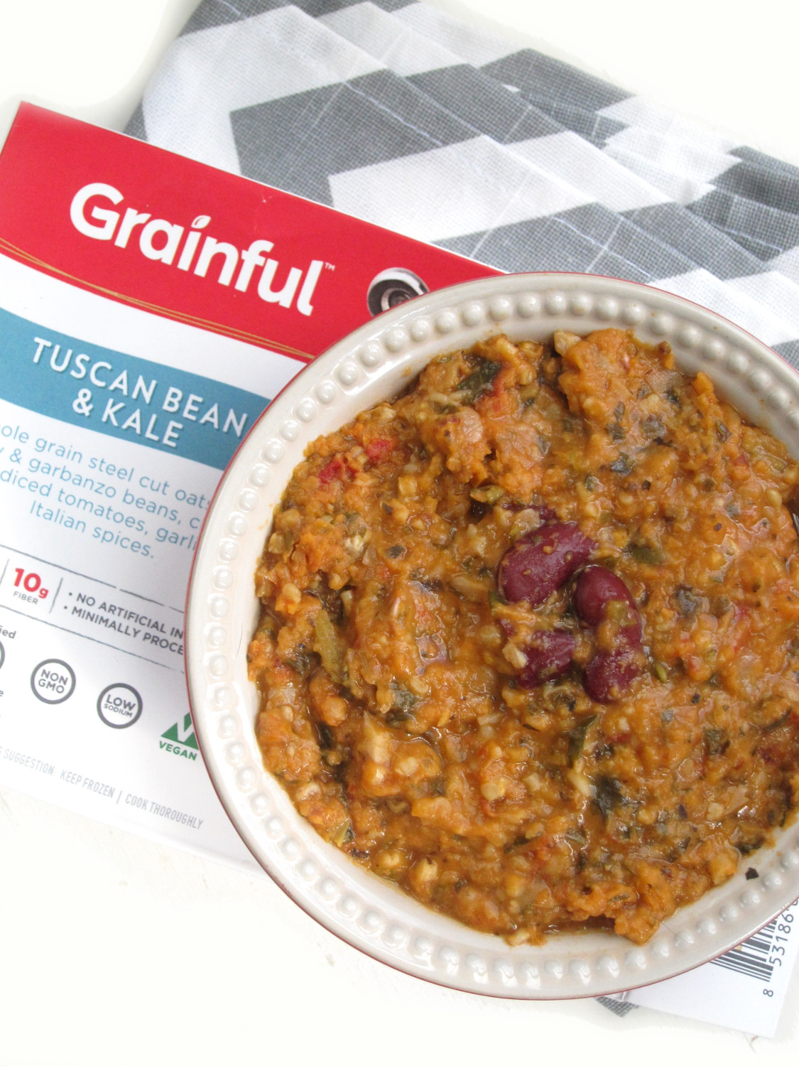 2ce0ca74f6b8b Product Review: Grainful Savory Oatmeal | The Oatmeal Artist