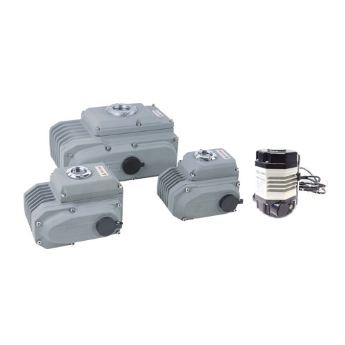 BN Series Electric Actuator | THEOBORN AUTO-CONTROL VALVES.,CO.Ltd.