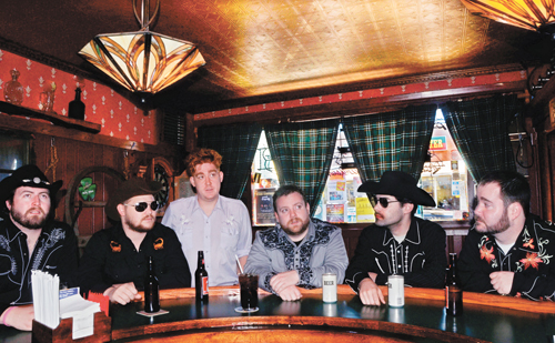 The Masonic Observer: North Jersey Country To Play Donegal Saloon