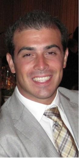 Daniel Esteves