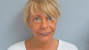 "Courtesy Nutley P.D. Patricia Krentcil, the ""Tanning Mom."""