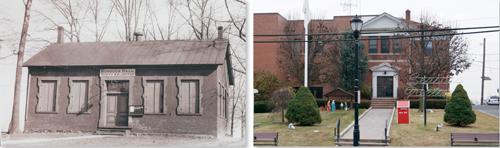 Photo courtesy Jessie Hipp/North Arlington Public Library Photo by Karen Zautyk