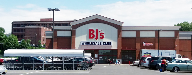 After only 2 years being open, BJ's shopping center is sold – The