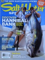 Yellowfin Tuna Cover
