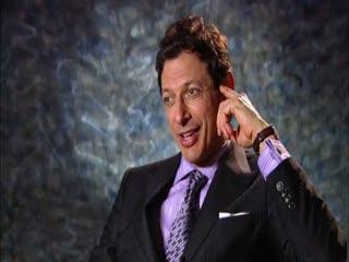 Jeff Goldblum in The Switch