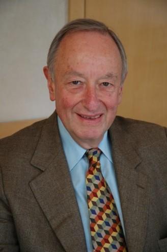 Anthony Lester