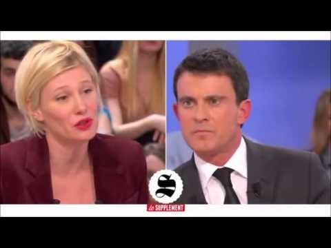 """Prime Minister Manuel Valls tells French TV: """"The Shoah must be sacred."""""""