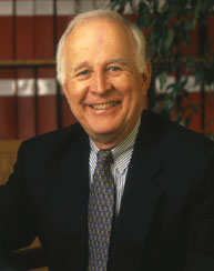 Dr. Paul R. McHugh