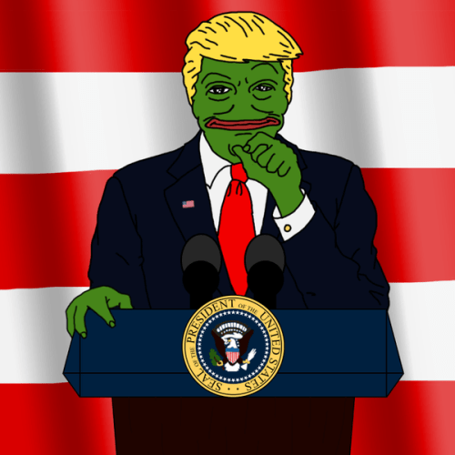 Trump-Red-pilled