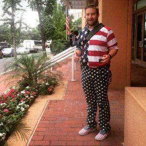Seth Rich — Victim of Vibrancy?