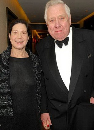 roy-hattersley-and-maggie-pearlstine