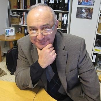 Islamophile Erwin Kohn