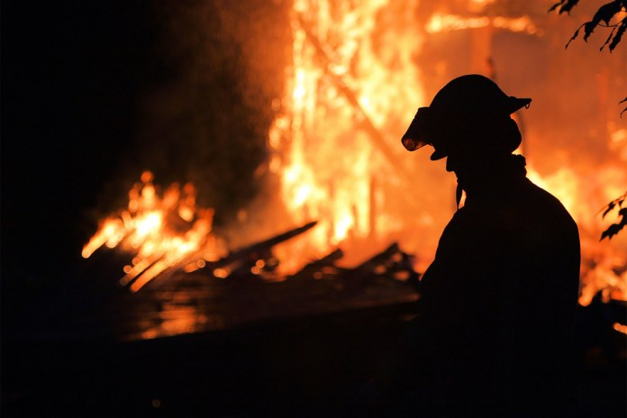 Firefighters Share Their Scariest Paranormal Encounters
