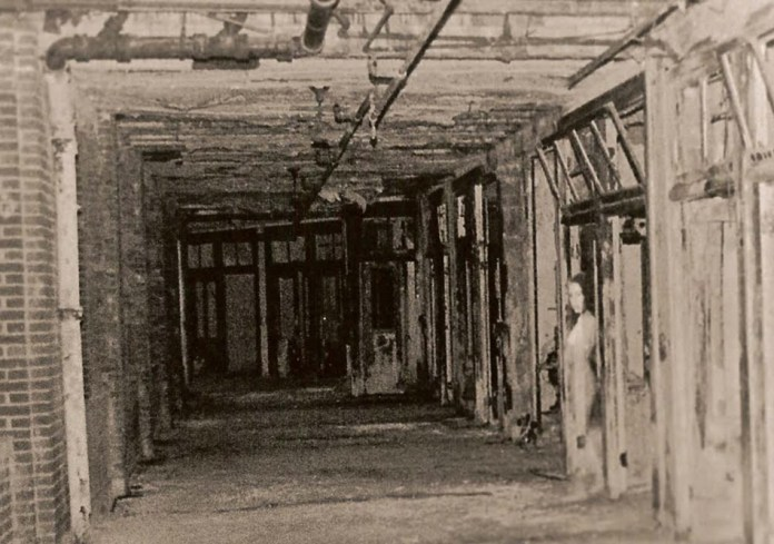 12 Terrifying Paranormal Pictures That Will Make You Believe in The Afterlife