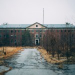 13 Terrifying True Tales Of Abandoned Asylums And Hospitals