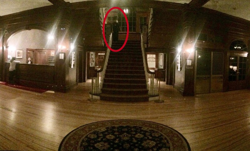 13 images paranormales plus terrifiantes qui vous feront croire à l'au-delà