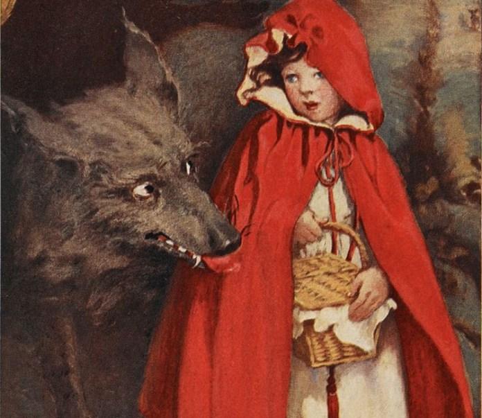 The Disturbing Origins Of 7 Beloved Fairy Tales