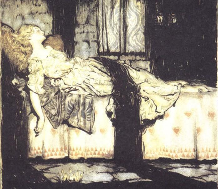 The Disturbing Origins Of 7 Beloved Fairy T