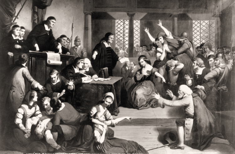 Quand les sorcières ont brûlé: 5 procès de sorcières les plus infâmes de l'histoire
