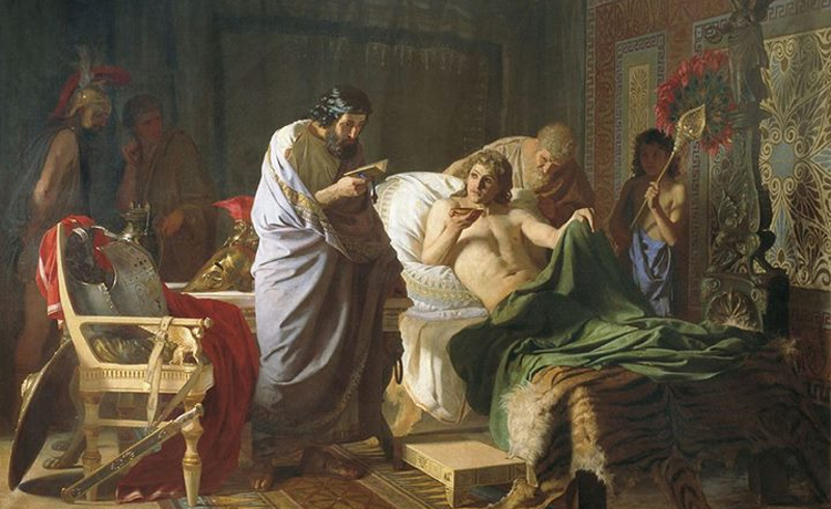 5 mystères non résolus du monde antique