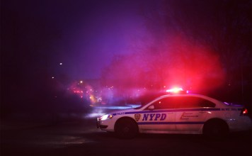 7 Strange Supernatural Events Witnessed by Police Officers