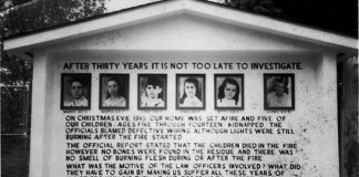 Up In Smoke: The Disappearance of the Sodder Children