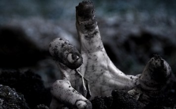 Buried Alive: 7 Shocking Cases of People Who Were Mistakenly Declared Dead